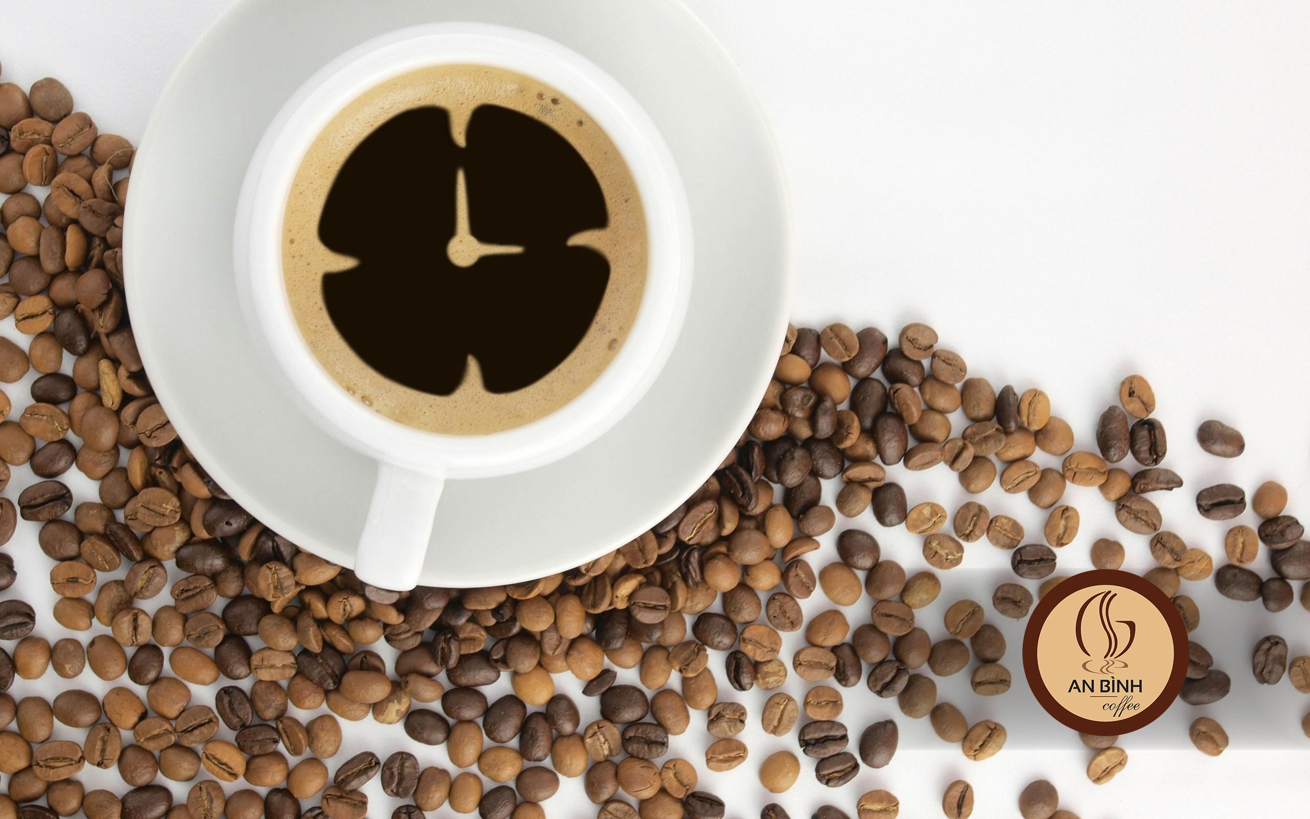 Hạt Cafe Nguyên Chất Truyền Thống
